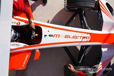 Mahindra Racing açıklaması