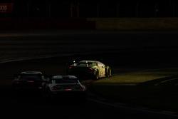 #19 GRT Grasser Racing Team Lamborghini Huracan GT3: Ezequiel Perez Companc, Rolf Ineichen, Raffaele