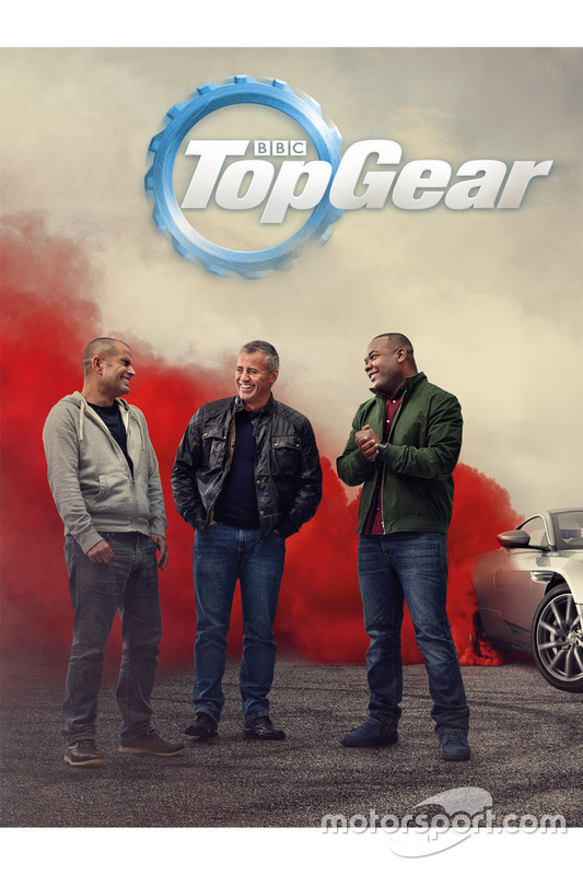 Top Gear, Staffel 24