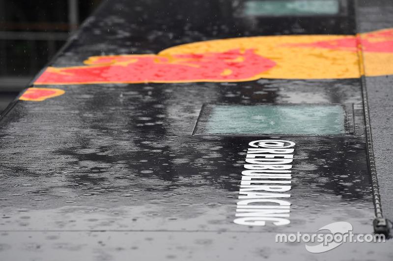Логотип Red Bull Racing