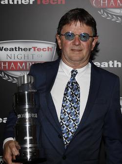 Prototype team champion Wayne Taylor