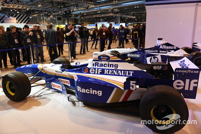 Martini Williams Racing