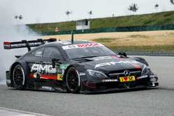 Paul di Resta, AMG C63 DTM