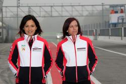 Valentina Albanese, responsabile Motorsport Porsche Italia