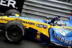 Фернандо Алонсо,Renault