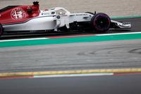 Шарль Леклер, Alfa Romeo Sauber C37