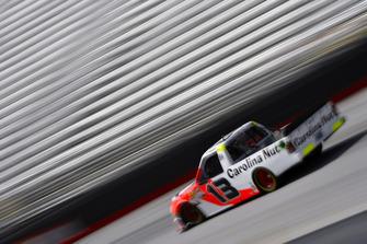 Myatt Snider, ThorSport Racing, Ford F-150 The Carolina Nut Co.