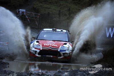 Rallye du Pays de Galles
