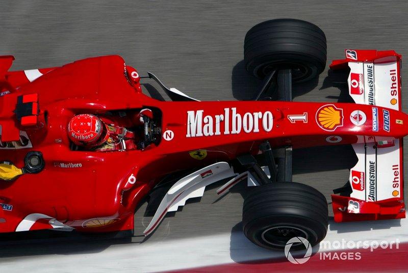 GP de España 2004