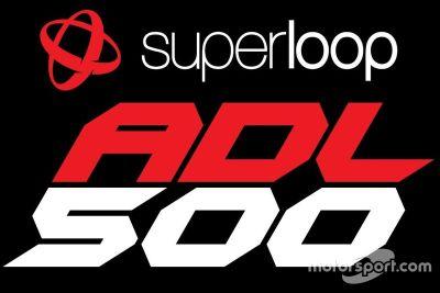 Adelaide 500 sponsor anlaşması