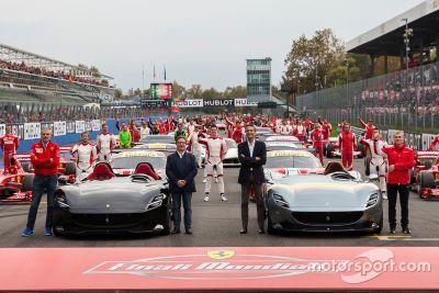 Finali Mondiali Ferrari