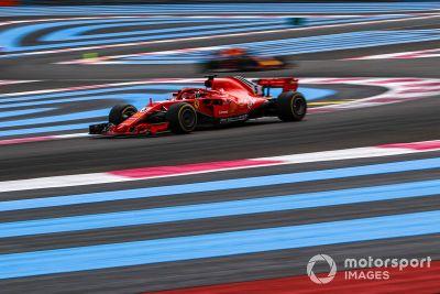 GP Francji