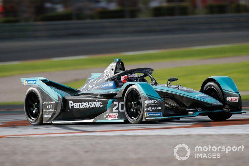 Jaguar Racing