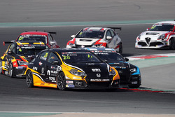 Орельян Паніс, Boutsen Ginion Racing, Honda Civic Type-R TCR