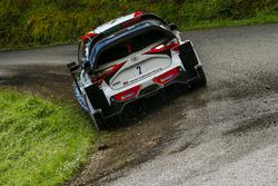 #Jari-Matti Latvala, Miikka Anttila, Toyota Gazoo Racing WRT Toyota Yaris WRC