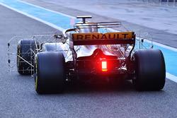 Carlos Sainz Jr., Renault Sport F1 Team RS17 aero sensörü