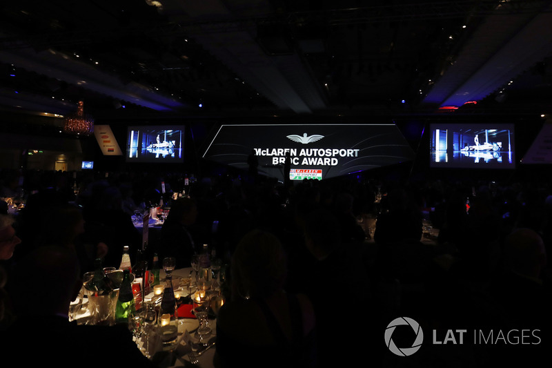 A video is shown to introduce the MABA nominees