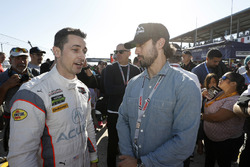 Milo Ventimiglia, Dane Cameron, Acura Team Penske