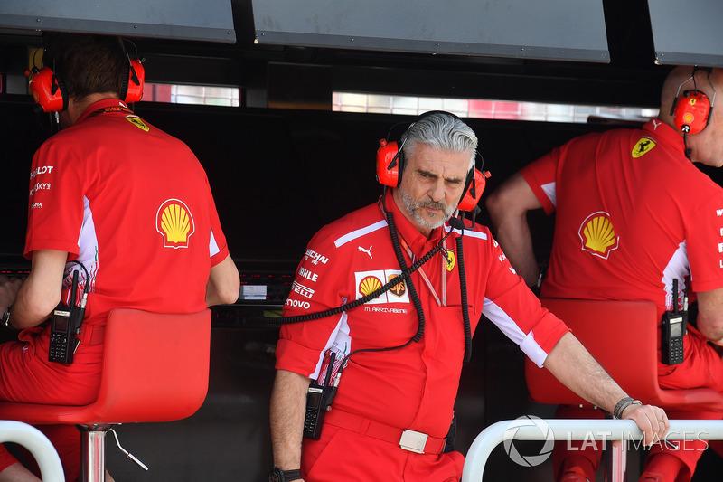 Ferrari верит в победу Райкконена до последнего