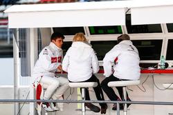 Charles Leclerc, Alfa Romeo Sauber