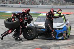 Austin Dillon, Richard Childress Racing, Chevrolet Camaro Symbicort