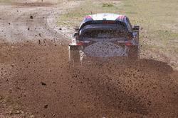 Jari-Matti Latvala, Miikka Anttila, Toyota Gazoo Racing WRT Toyota Yaris WRC