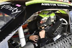 Austin Cindric, Team Penske, Ford Mustang Fitzgerald Glider Kits