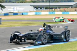 Сем Бьорд, DS Virgin Racing Formula E Team