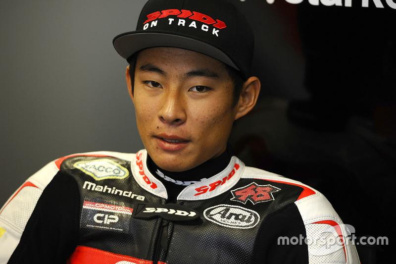 Tatsuki Suzuki, CIP