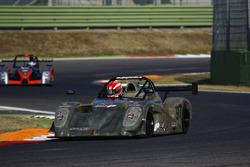 Michele Esposito, Autosport Sorrento, Radical Suzuki 1585-RAD