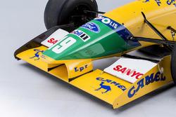 Benetton-Ford B191/191B