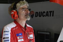 Джиджи Далл'инья, генеральный менеджер Ducati Team