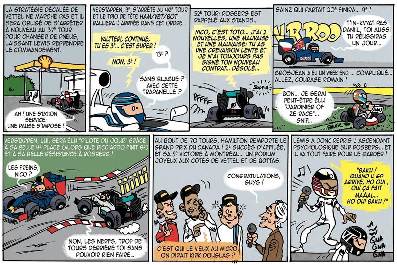 Le GP de Cirebox - Canada 3
