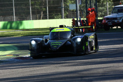 #19 M.Racing - YMR, Norma M 30 - Nissan: Ян Ерлахер, Нікі Капо, Ервін Крід