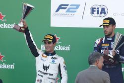 2. Sergio Sette Camara, MP Motorsport
