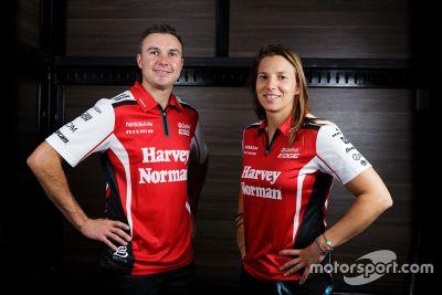 Annuncio piloti Nissan Motorsports