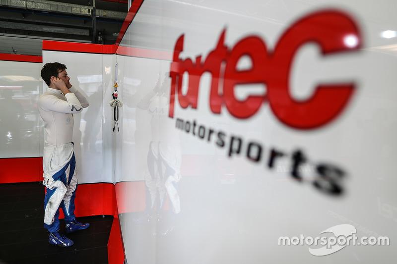 Fortec Motorsports