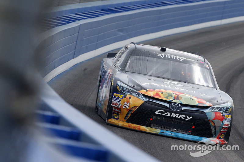 Corey Lajoie, JGL Racing, Toyota