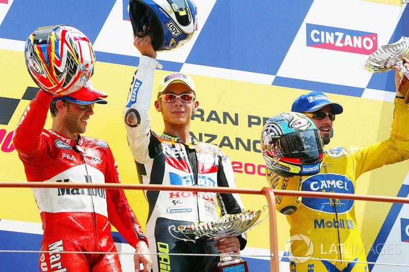 #27 GP d'Italie 2003