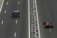 Карлос Сайнс-мол., Scuderia Toro Rosso STR12, Фернандо Алонсо, McLaren MCL32