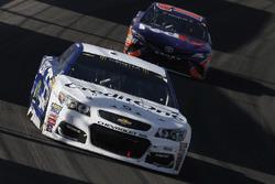 Jamie McMurray, Chip Ganassi Racing, Chevrolet