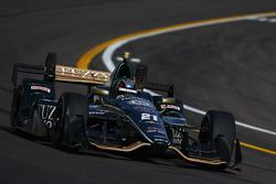 JR Hildebrand, Ed Carpenter Racing, Chevrolet
