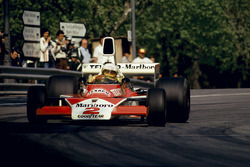 Jochen Mass, McLaren M23-Cosworth
