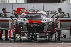#16 Audi Sport Team Phoenix Audi R8 LMS