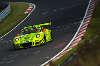 Michael Christensen, Kevin Estre, Manthey Racing, Porsche 911 GT3 R