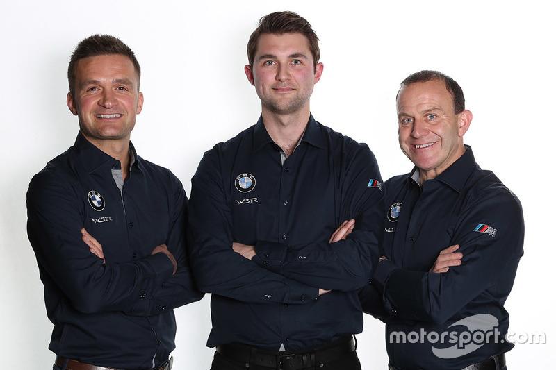 Colin Turkington, Andrew Jordan, Rob Collard