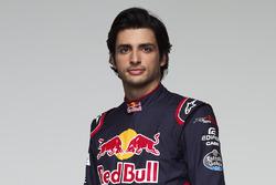 Карлос Сайнс-мл., Toro Rosso