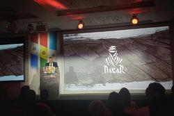 Etienne Lavigne, Dakar-directeur