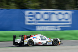 #13 Vaillante Rebellion Racing Oreca 07 Gibson: Mathias Beche, David Heinemeier Hansson