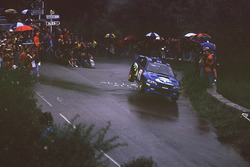 Colin McRae, Nicky Grist, Subaru Impreza